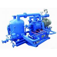 Buy cheap Oil Gas Recovering Vacuum Pump from wholesalers
