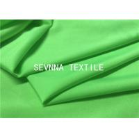 Buy cheap Microfiber Green Growth Textile Repreve Fabric Super Soft Stretch Full Length Active Tights product