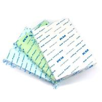 Buy cheap Sky Blue Static Dissipative Paper Cleanroom Paper No Dust For ISO Cleanroom Only from wholesalers