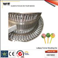 Buy cheap Customized Lollipop Forming Machine Moulding Die (K8019052) from wholesalers