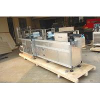 Buy cheap Low Noise Disposable Products Machines Lightweight Support Automatic Counting from wholesalers