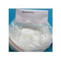 China Oral Anabolic Steroids Mesterolone / Proviron CAS 1424-00-6 Powder for Body Building on sale