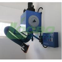 Buy cheap LOOBO Wall Mounted type Welding Fume Extractor from wholesalers
