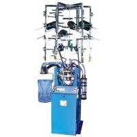 Buy cheap Jacquard Silk Socks Machine FX-E12  from wholesalers
