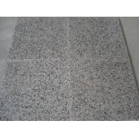 Buy cheap Wholesale Natural Sanbao Red Building Material Granite Stone Stair from wholesalers