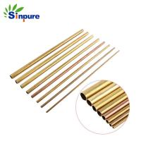 Buy cheap Thin Wall Brass Tubing for Refrigerator from wholesalers