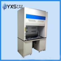 Buy cheap steel pharmaceutical laboratory fume hood from wholesalers