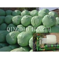 silage wrap films for grass baler