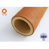 Buy cheap Industrial Felt Fabric Seamless Kevlar Belt Conveyor Belt For Aluminium Profile from wholesalers