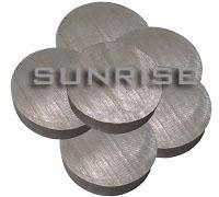 Buy cheap PH13-8Mo XM-13 S13800 forged disks forged discs from wholesalers