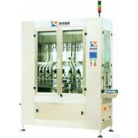 Buy cheap Automatic Mineral Water Bottling Machinery, Micro-computer In-line auto Filling Machine from wholesalers
