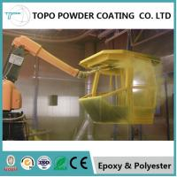Buy cheap Easy Coat RAL 1004 Powder Coating Power for Alloy Wheel Coating from wholesalers