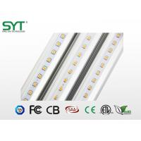 Buy cheap Transparent 24W Led Tube Agriculture LED Lights For Indoor Garden Cooling Design from wholesalers