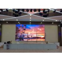 Buy cheap SMD1515  Led Video Wall Ocolour Signs  Display For Shopping Centers Use from wholesalers