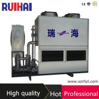 Buy cheap 175t Superdyma Counter Flow Closed Cooling Tower from wholesalers