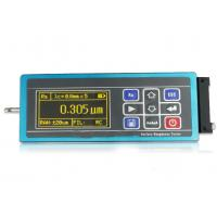Buy cheap SRT210 Surface roughness gauge, Surface quality tester, Surface roughness tester from wholesalers