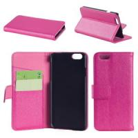 Buy cheap New PU Leather Wallet Case for iPhone 6 from wholesalers