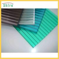 Buy cheap Strong Adhesion Car Roof Protector Film , Plastic Stone/ Rock Chip Guard Film from wholesalers
