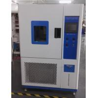 Buy cheap Electronic Products Aging Test Constant Temperature Humidity Chamber from wholesalers