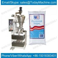 Buy cheap Automatic vertical weighing packing machine from wholesalers