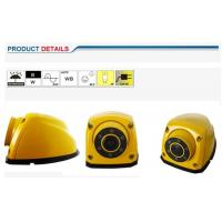 Buy cheap Water Resistant Cctv Camera On Mobile , Side Mount Vehicle Monitoring Camera product