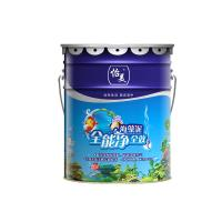 Buy cheap Anti Acid Alkali  Exterior Acrylic Wall Texture Paint Crack Resistant Water Resistant from wholesalers