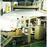 Buy cheap Polypropylene (PP) Spundbond and Melt-Blown Compound Nonwoven Fabric Production Line (SMS, SMMS) from wholesalers