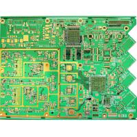 Buy cheap Multilayer Printed Circuit Boards from wholesalers