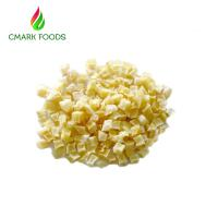 Buy cheap Heanlthy Dehydrated Potato Flakes 10x10x10mm With 8% Moisture , HACCP Stabdard from wholesalers