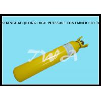 Buy cheap 26.8L Industrial Gas Cylinder Welding Empty  Gas Cylinder Steel Pressure  TWA from wholesalers