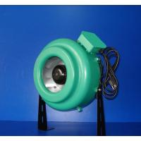 Buy cheap Plastic Inline Duct Fan from wholesalers