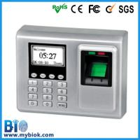 Buy cheap Operates Stand-alone Without A Computer Metal Door Access Controllers Bio-702 from wholesalers