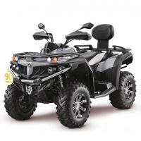 Buy cheap 2018 CF MOTO 500cc ATV 4x4, CFORCE 550 / ATV CFORCE 550 for Sale from wholesalers