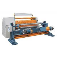 Buy cheap Slm-C Paper Slitting Machine from wholesalers