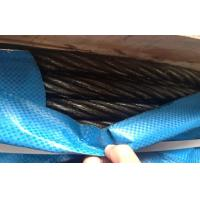 Buy cheap IWRC 6 x 36 WS Compacted Strand Wire Rope Right Hand Regular Lay 32mm from wholesalers