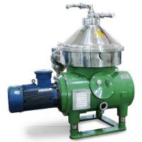 Buy cheap Disk stack Separtor or Centrifuge for Liquid Oil Fuel Separation product