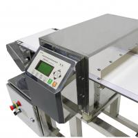 Buy cheap High Accuracy Food Packing Food Grade Metal Detector For Production Line Processing from wholesalers