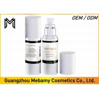China Anti - Wrinkle Anti Aging Face Cream / Night Cream / Day Cream Stem Cell Contain on sale