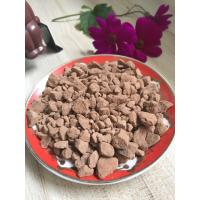 Solid Alkalised Cocoa Powder Cake Negative Pathogenic Bacteria With Bag Packaging