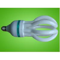Buy cheap Lotus Ultra Bright Energy Saving Daylight Bulbs, T2 B22 / E14 CE / ROHS 2,700K and 6,400K from wholesalers
