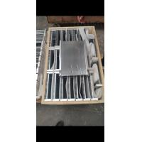 Buy cheap Electronic Enclosure Aluminum Heatsink Extrusion Profile Anodized 100% QC Testing from wholesalers