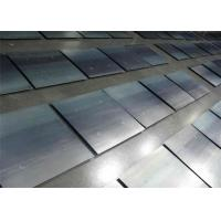 Buy cheap Iron Alloy A36 Hot Rolled Steel Plate Sheet Q235B SS400 S235JR Q345B Standard Size from wholesalers