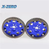 Buy cheap Nissan CA18DET Nissan Cam Gears Pulley CA18DE With Hard Anodized Surface Treatment from wholesalers