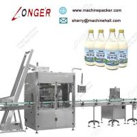 Buy cheap Hot Selling High Speed Automatic Filling Packing Machine,High Qulity Mustard Oil Pouch Packing Machine from wholesalers