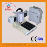Buy cheap 300 x 300mm desktop mini cnc router machine TYE-3030 from wholesalers