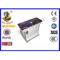 Buy cheap 645 In 1 DIY Arcade Machine 110V - 220V With Classic Game Controller from wholesalers