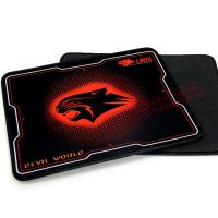 Buy cheap buy custom mouse pads, cheapest mouse pad, gaming keyboards factory price beautiful mouse pad for computers from wholesalers