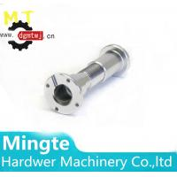 Buy cheap CNC turning lathe machinery parts, small hardware metal products precision machining from wholesalers