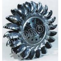 Buy cheap Stainless Steel Pelton Turbine Runner with Cast or Forge CNC Machined For Pelton Water Turbine from wholesalers