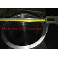 Buy cheap ASTM A269 A268 Black Stainless Steel Welded Pipe TP439 88.25MM X 1.65MM from wholesalers